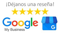 Valoranos en Google My Business